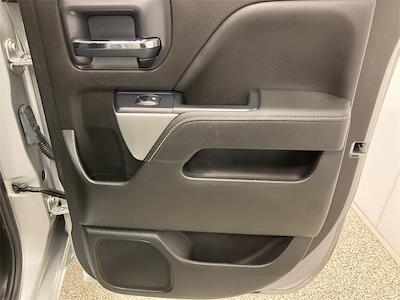 2018 Chevrolet Silverado 1500 Double Cab 4x4, Pickup #J211281A - photo 15