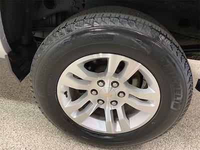 2018 Chevrolet Silverado 1500 Double Cab 4x4, Pickup #J211281A - photo 19