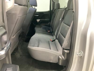 2018 Chevrolet Silverado 1500 Double Cab 4x4, Pickup #J211281A - photo 20