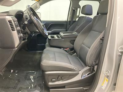 2018 Chevrolet Silverado 1500 Double Cab 4x4, Pickup #J211281A - photo 22