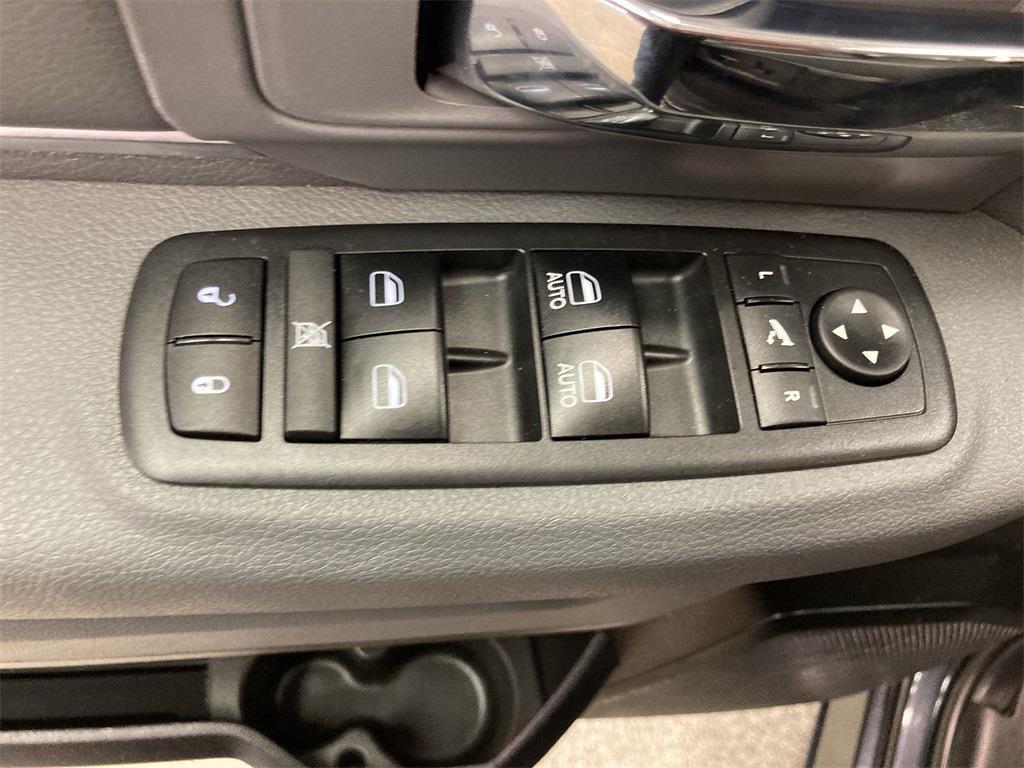 2018 Ram 1500 Quad Cab 4x4, Pickup #J211287A - photo 27