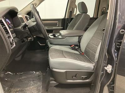2018 Ram 1500 Quad Cab 4x4, Pickup #J211287A - photo 24