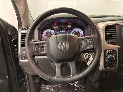 2018 Ram 1500 Quad Cab 4x4, Pickup #J211287A - photo 29