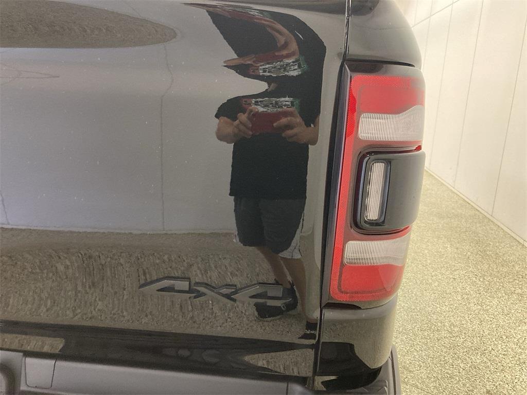 2019 Ram 1500 Crew Cab 4x4, Pickup #J211295A - photo 19