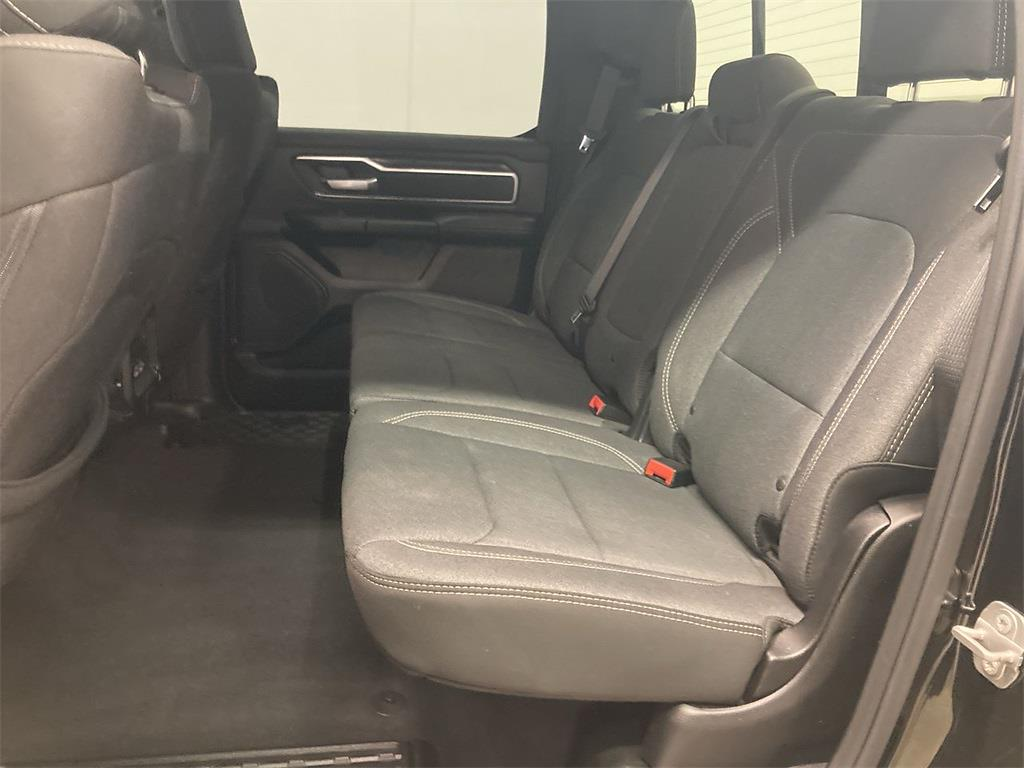 2019 Ram 1500 Crew Cab 4x4, Pickup #J211433A - photo 22