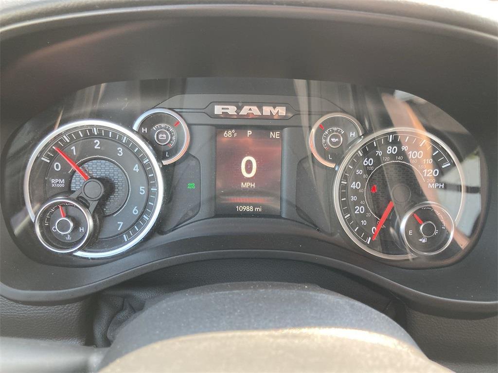2019 Ram 1500 Crew Cab 4x4,  Pickup #J211466A - photo 36