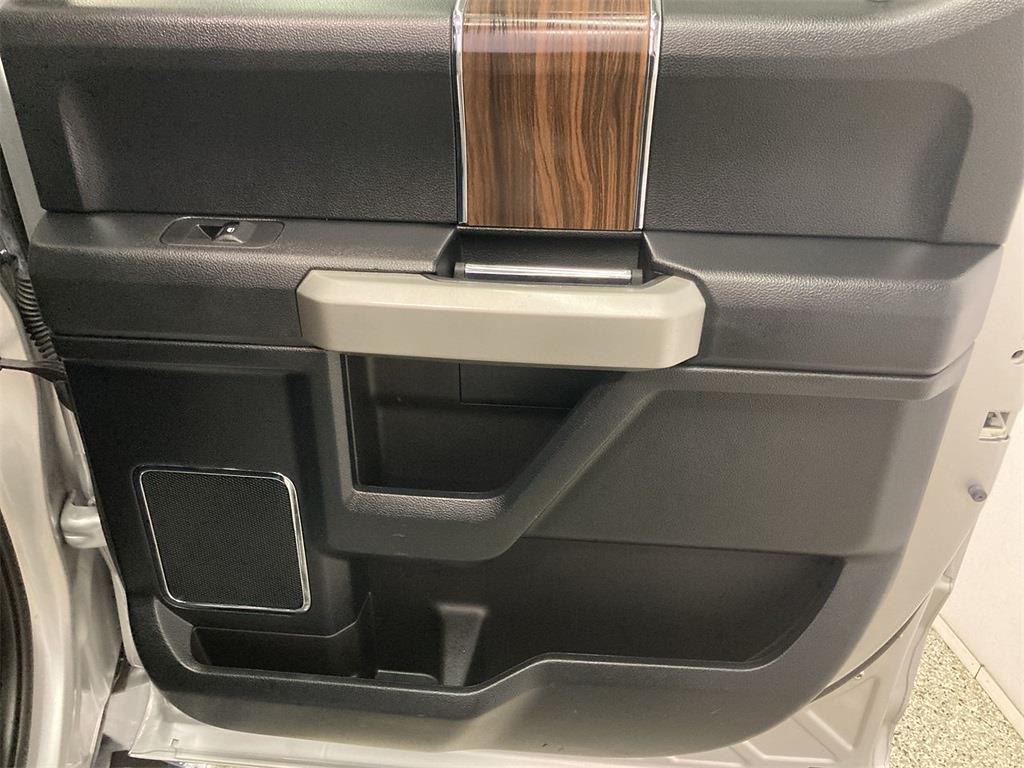 2016 Ford F-150 SuperCrew Cab 4x4, Pickup #J211498A - photo 15