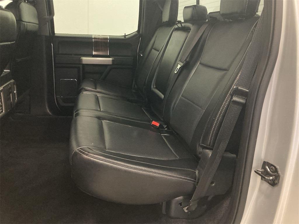 2016 Ford F-150 SuperCrew Cab 4x4, Pickup #J211498A - photo 20