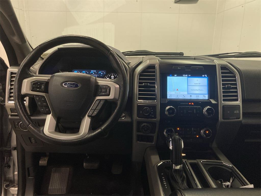2016 Ford F-150 SuperCrew Cab 4x4, Pickup #J211498A - photo 27