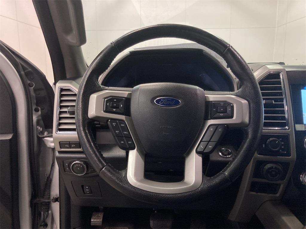 2016 Ford F-150 SuperCrew Cab 4x4, Pickup #J211498A - photo 28