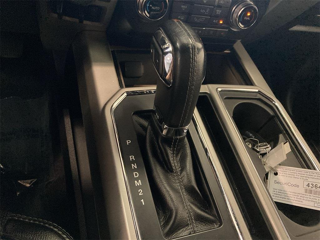 2016 Ford F-150 SuperCrew Cab 4x4, Pickup #J211498A - photo 33