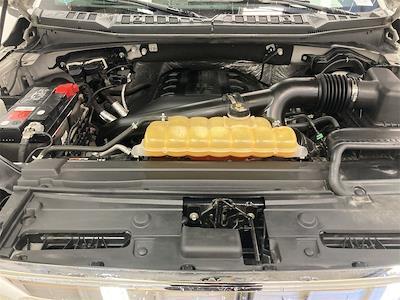 2016 Ford F-150 SuperCrew Cab 4x4, Pickup #J211498A - photo 9