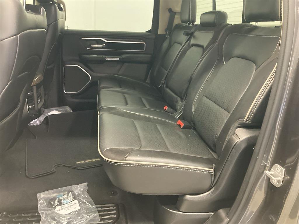 2019 Ram 1500 Crew Cab 4x4,  Pickup #J211563A - photo 21