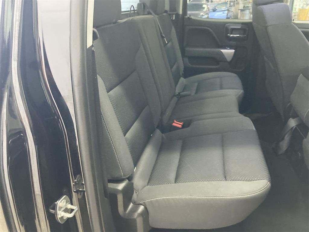 2018 Silverado 1500 Double Cab 4x4,  Pickup #J211616A - photo 14