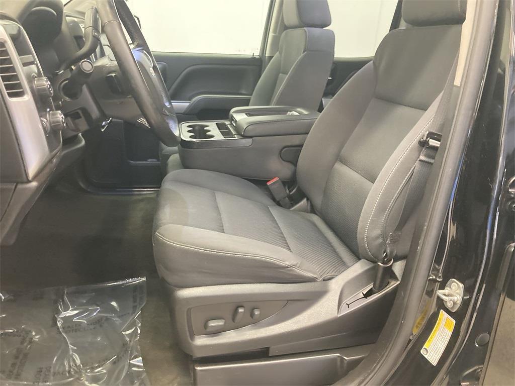 2018 Silverado 1500 Double Cab 4x4,  Pickup #J211616A - photo 22
