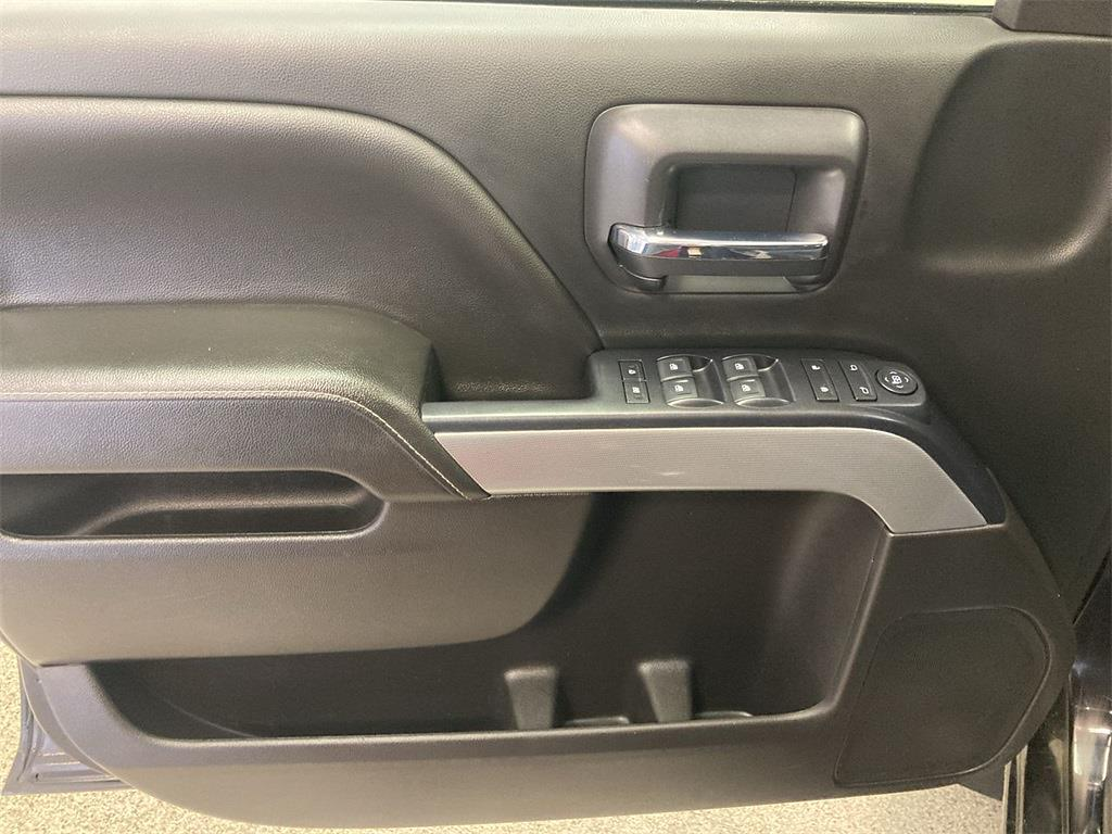 2018 Silverado 1500 Double Cab 4x4,  Pickup #J211616A - photo 24