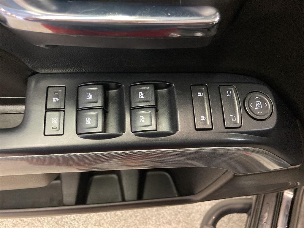 2018 Silverado 1500 Double Cab 4x4,  Pickup #J211616A - photo 25
