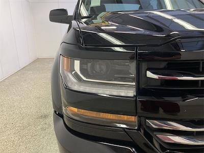 2018 Silverado 1500 Double Cab 4x4,  Pickup #J211616A - photo 10