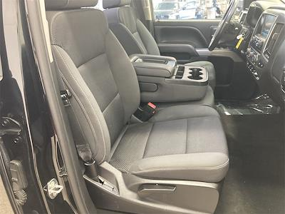 2018 Silverado 1500 Double Cab 4x4,  Pickup #J211616A - photo 12