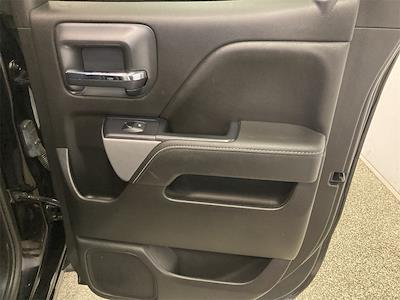 2018 Silverado 1500 Double Cab 4x4,  Pickup #J211616A - photo 15