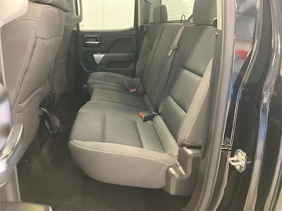2018 Silverado 1500 Double Cab 4x4,  Pickup #J211616A - photo 20