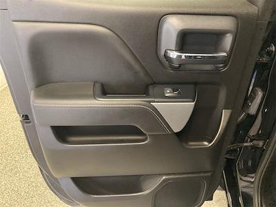 2018 Silverado 1500 Double Cab 4x4,  Pickup #J211616A - photo 21