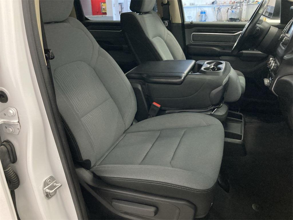 2019 Ram 1500 Crew Cab 4x4,  Pickup #J211665A - photo 14