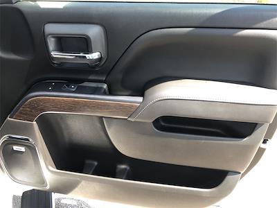 2017 Sierra 1500 Crew Cab 4x4,  Pickup #J211671A - photo 13
