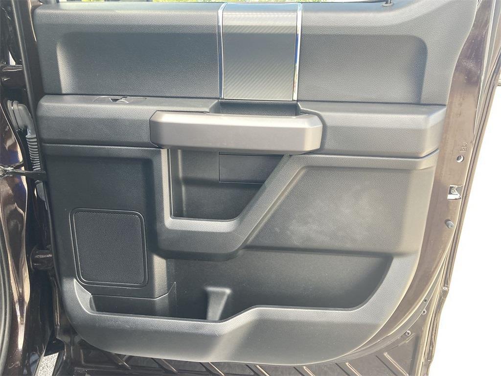 2019 F-150 SuperCrew Cab 4x4,  Pickup #J211688A - photo 15