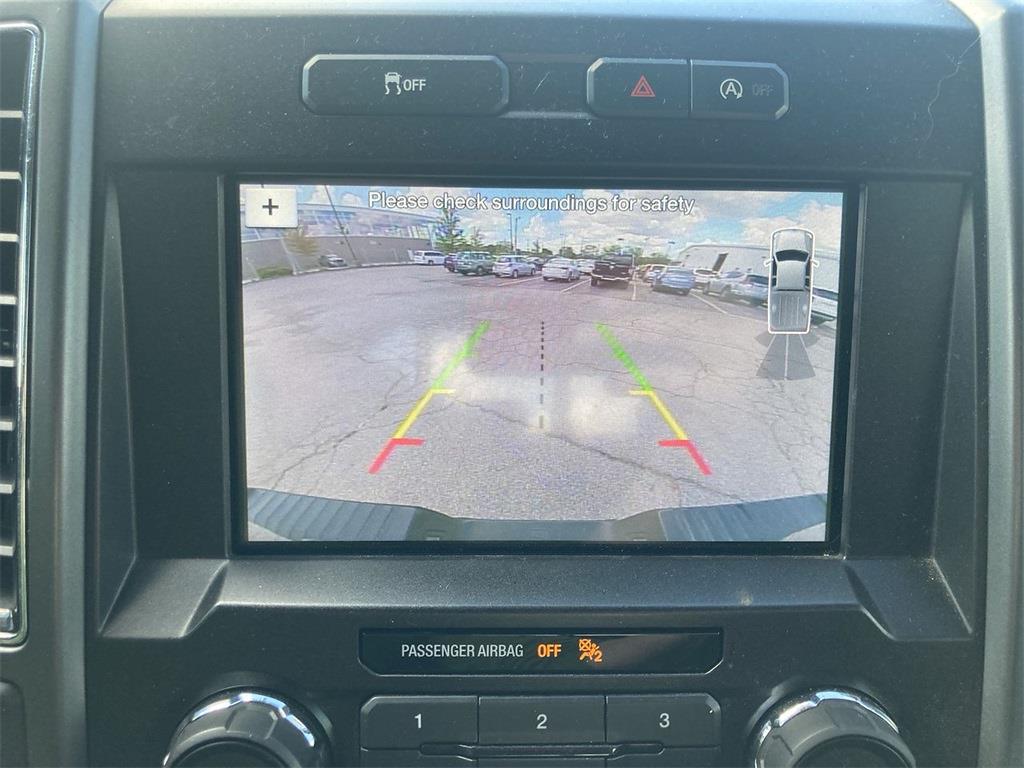 2019 F-150 SuperCrew Cab 4x4,  Pickup #J211688A - photo 29