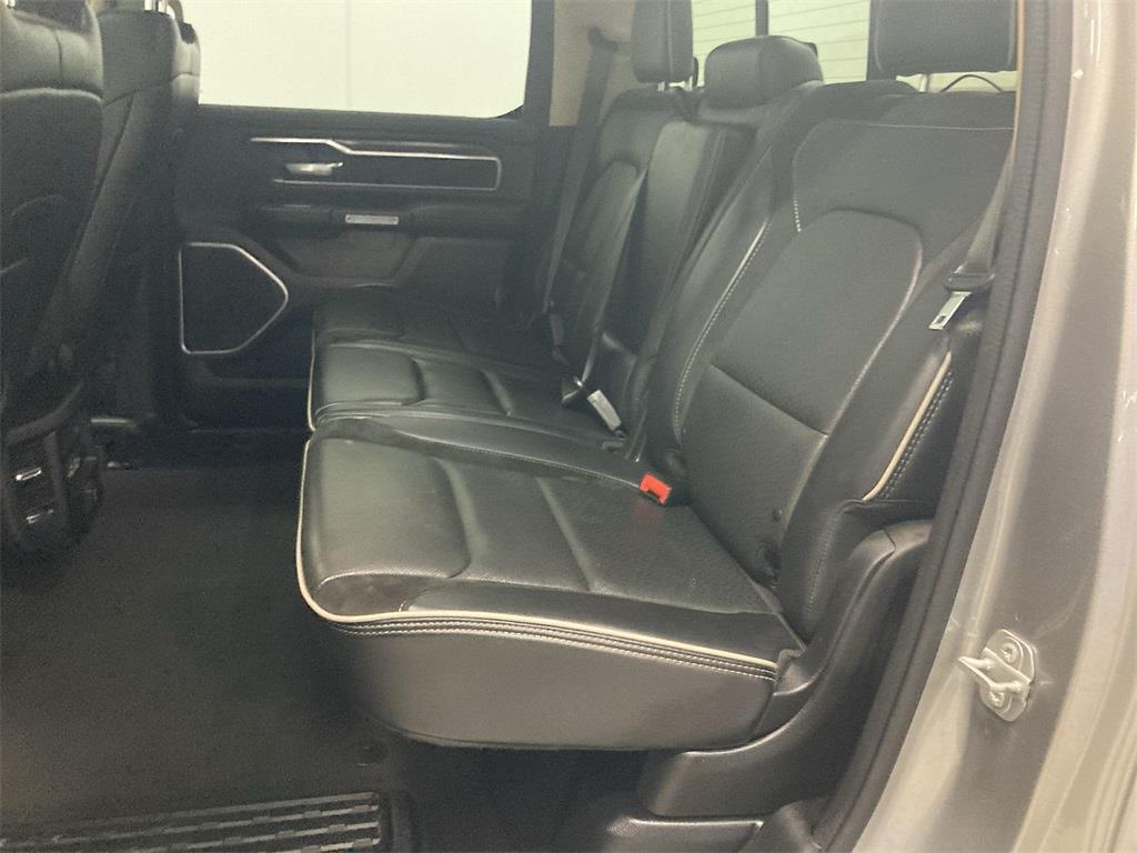 2020 Ram 1500 Crew Cab 4x4,  Pickup #J211690G - photo 22