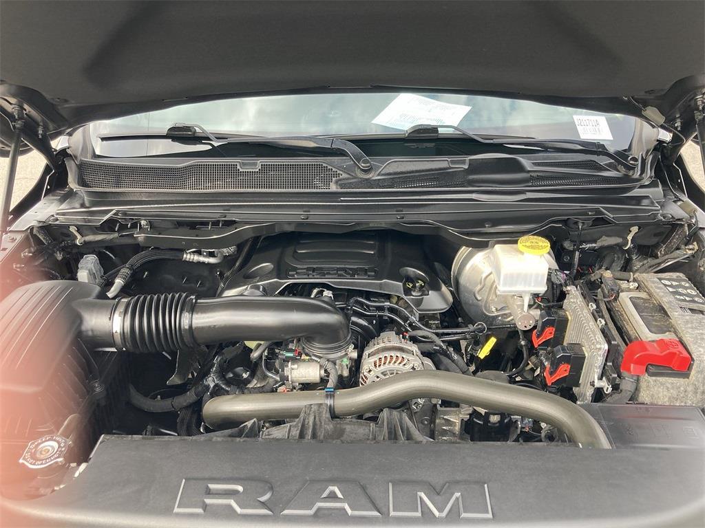 2019 Ram 1500 Crew Cab 4x4,  Pickup #J211727A - photo 10