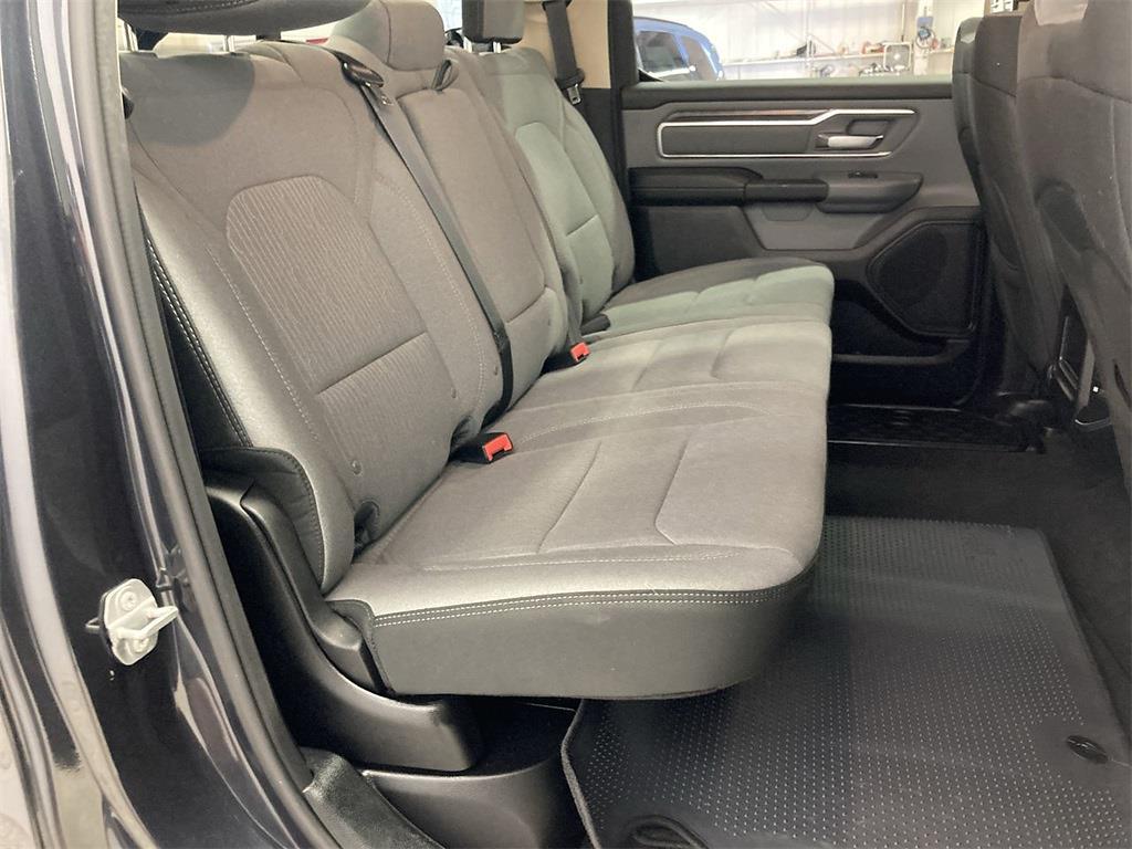 2019 Ram 1500 Crew Cab 4x4,  Pickup #J211712A - photo 16