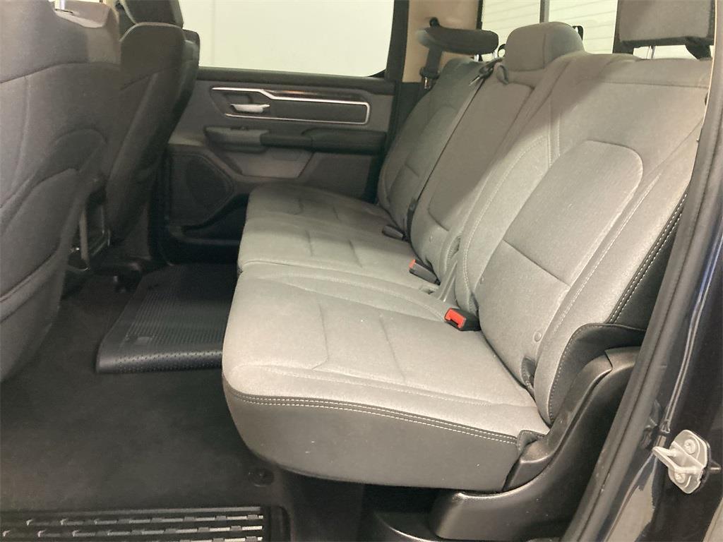 2019 Ram 1500 Crew Cab 4x4,  Pickup #J211712A - photo 22