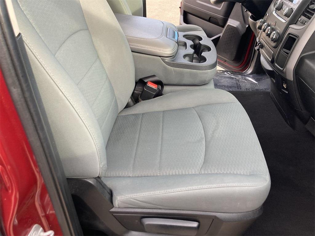 2015 Ram 1500 Quad Cab 4x4, Pickup #JP27902A - photo 12