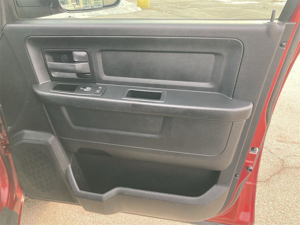 2015 Ram 1500 Quad Cab 4x4, Pickup #JP27902A - photo 13