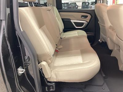 2017 Nissan Titan Crew Cab 4x2, Pickup #JP28272A - photo 14