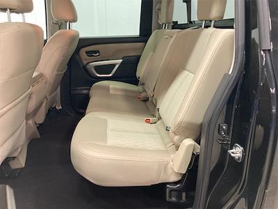 2017 Nissan Titan Crew Cab 4x2, Pickup #JP28272A - photo 20