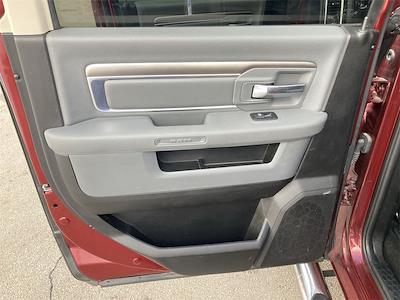 2018 Ram 1500 Crew Cab 4x4, Pickup #JP28305 - photo 23