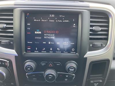 2018 Ram 1500 Crew Cab 4x4, Pickup #JP28305 - photo 30