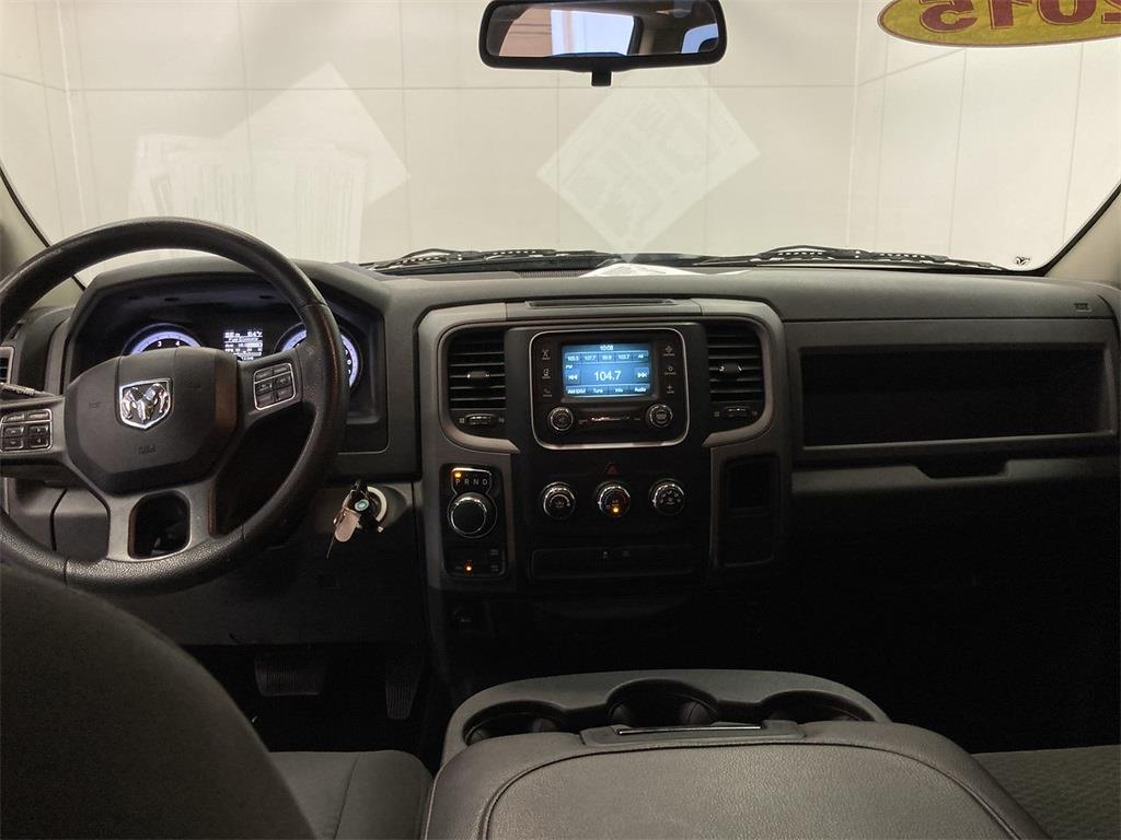 2015 Ram 1500 Crew Cab 4x4,  Pickup #JP28426B - photo 26