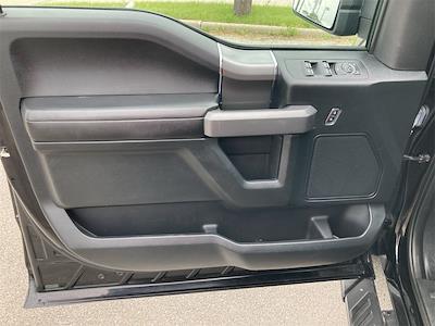 2016 Ford F-150 SuperCrew Cab 4x4, Pickup #JP28427B - photo 23
