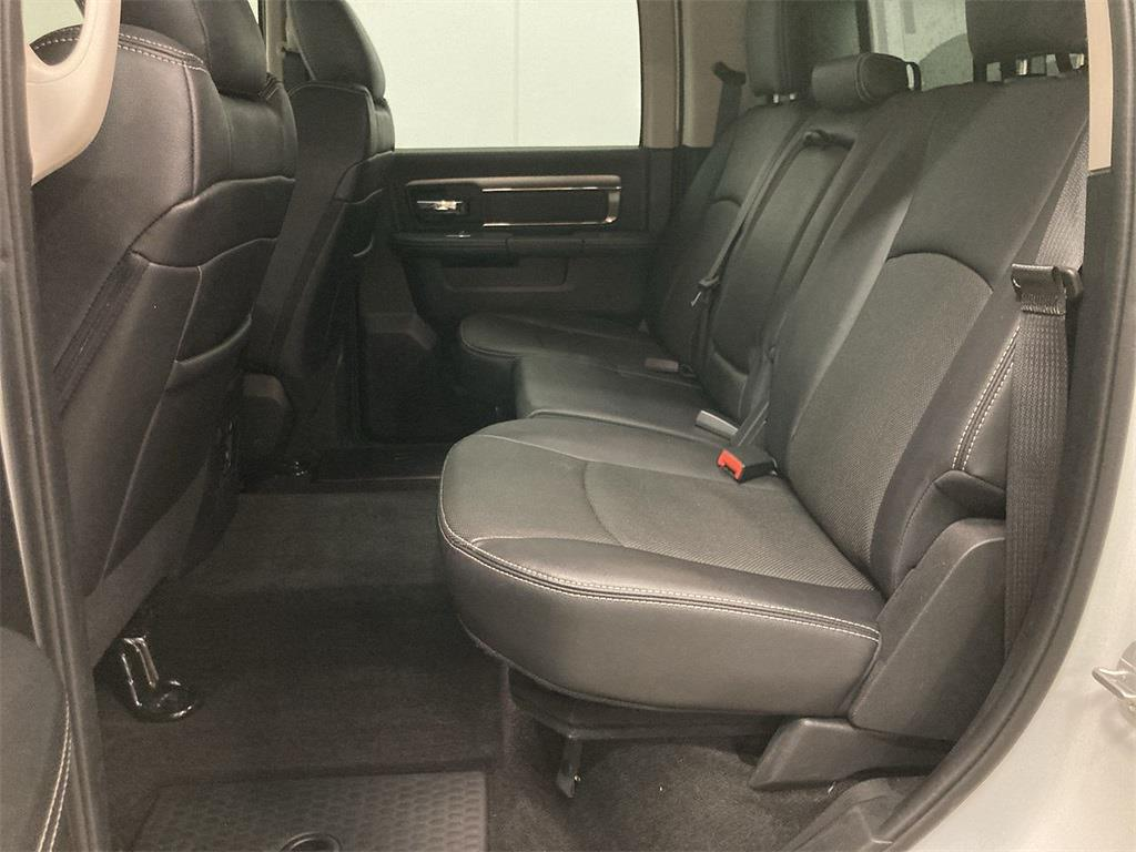 2017 Ram 1500 Crew Cab 4x4, Pickup #JP28621 - photo 22