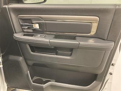 2017 Ram 1500 Crew Cab 4x4, Pickup #JP28621 - photo 15