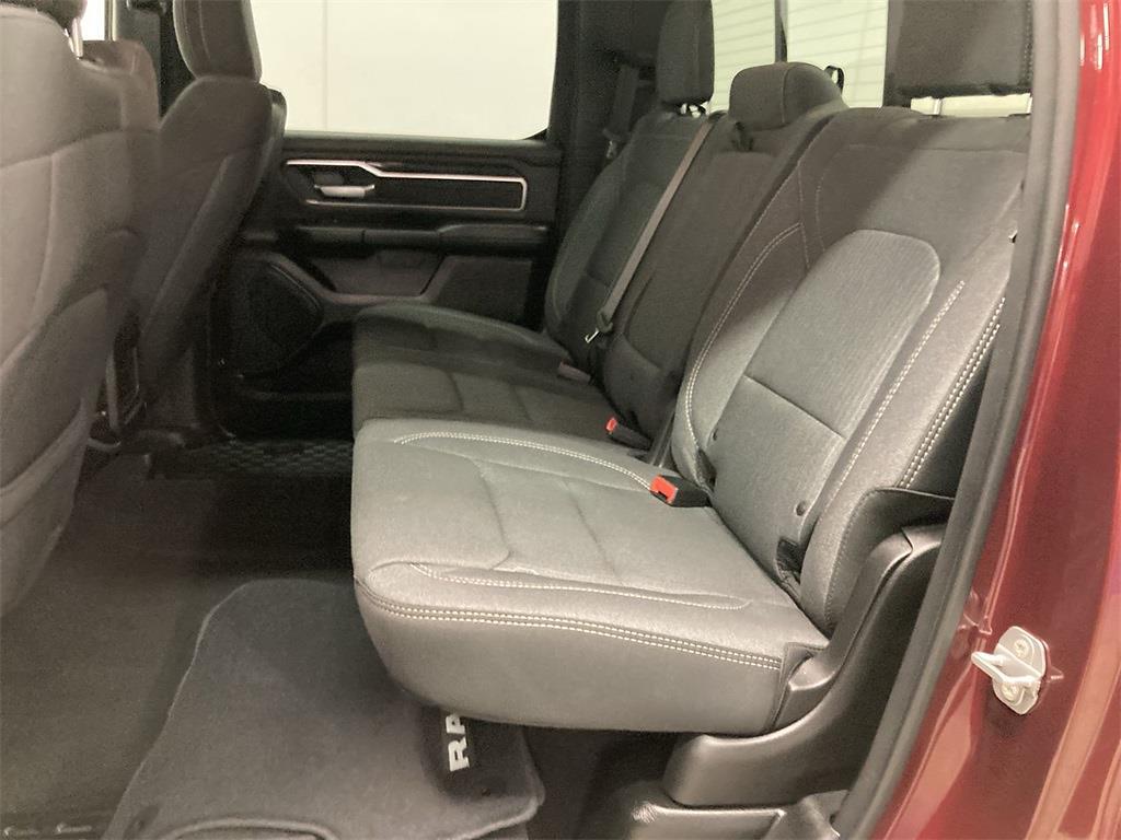 2019 Ram 1500 Crew Cab 4x4, Pickup #JP28647 - photo 22