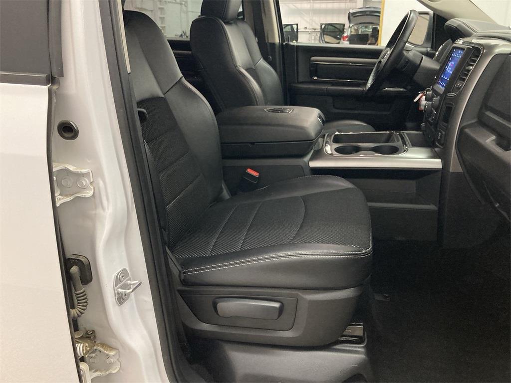 2018 Ram 1500 Crew Cab 4x4, Pickup #JP28715 - photo 13