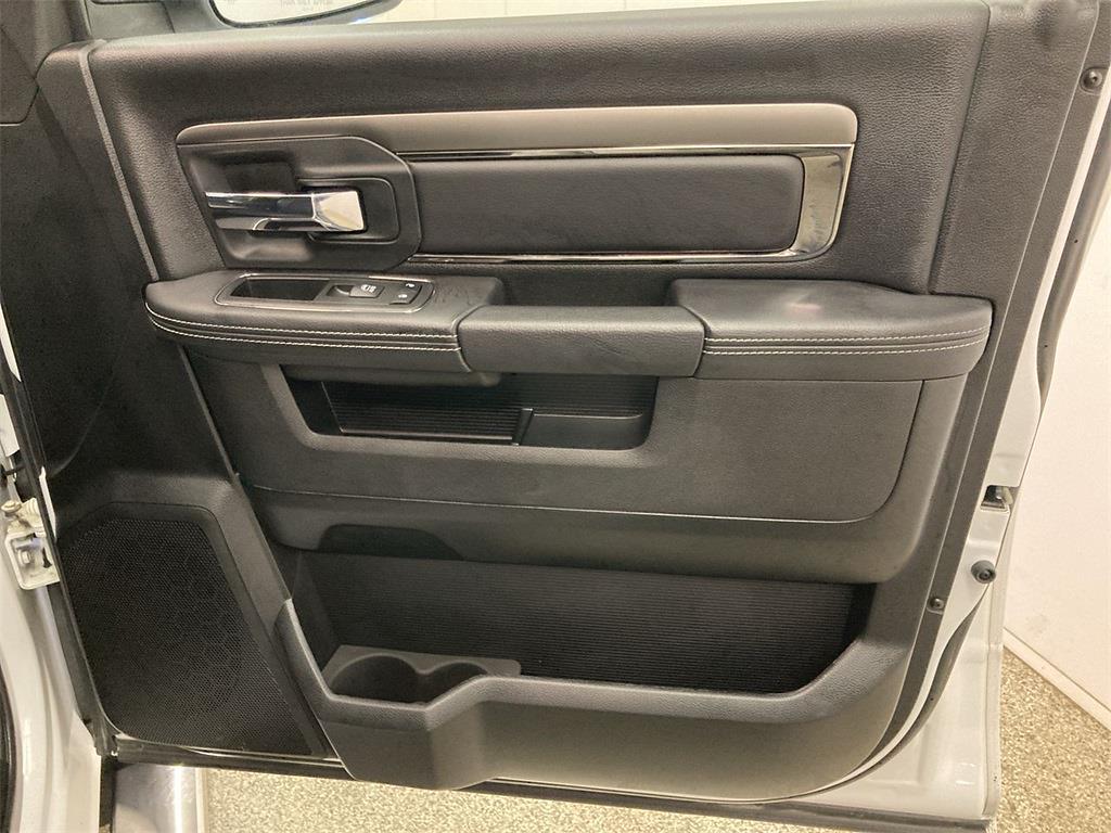 2018 Ram 1500 Crew Cab 4x4, Pickup #JP28715 - photo 14