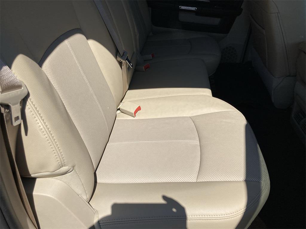 2018 Ram 1500 Crew Cab 4x4, Pickup #JP28728 - photo 16