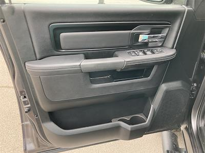 2018 Ram 1500 Crew Cab 4x4, Pickup #JP28751 - photo 25