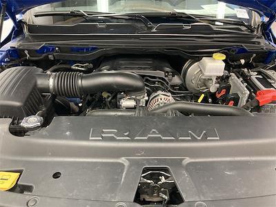 2020 Ram 1500 Crew Cab 4x4, Pickup #JP28784 - photo 11